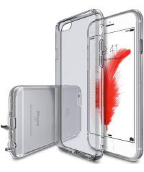 Ringke Air Apple iPhone 6S Hoesje Smoke Black