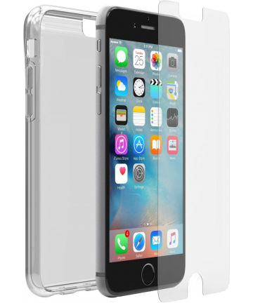 Otterbox Clearly Protected Clear Skin + Alpha Glass Apple iPhone 6S