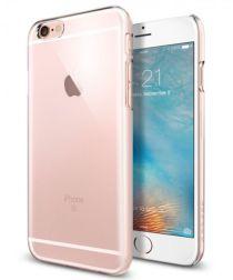Spigen Thin Fit Hoesje Apple iPhone 6S Transparant