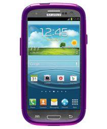 Otterbox Samsung Galaxy S3 Commuter Case Paars