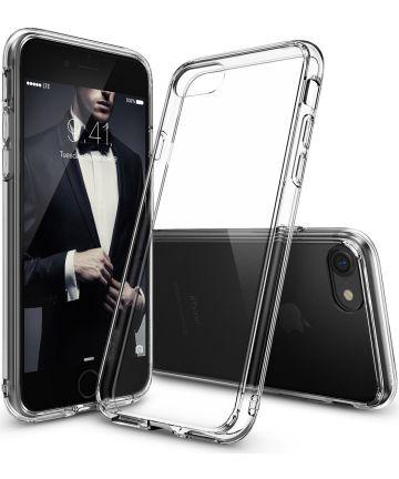 Ringke Fusion iPhone 7 / 8 Hoesje Doorzichtig Crystal View Hoesjes