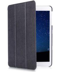 Samsung Galaxy Tab S2 9.7 Tri-Fold Flip Case Zwart
