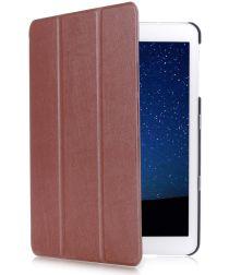 Samsung Galaxy Tab S2 9.7 Tri-Fold Flip Case Bruin