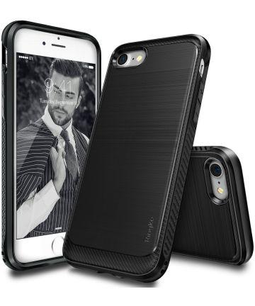 Ringke Onyx Apple iPhone 7 / 8 Zwart Hoesjes
