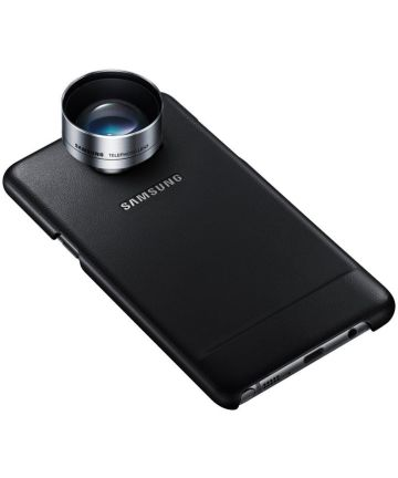 Samsung Galaxy Note 7 Lens Cover Zwart Origineel Hoesjes