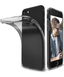 Ringke Air Apple iPhone 7 / 8 Hoesje Smoke Black