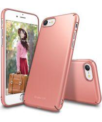 Ringke Slim Apple iPhone 7 / 8 ultra dun hoesje Rose Gold