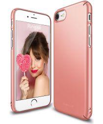 Ringke Slim Apple iPhone SE 2020 ultra dun hoesje Rose Gold