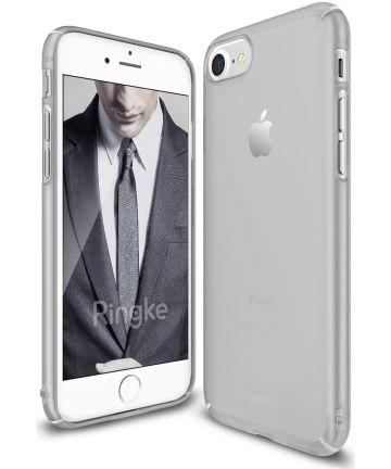 Ringke Slim Apple iPhone 7 / 8 ultra dun hoesje Gray