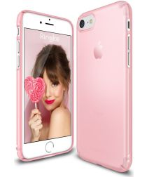 Ringke Slim Apple iPhone 7 / 8 ultra dun hoesje Pink