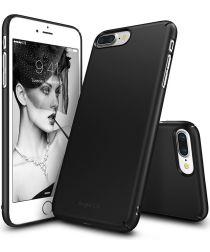 Ringke Slim Apple iPhone 7 Plus / 8 Plus ultra dun hoesje SF Black