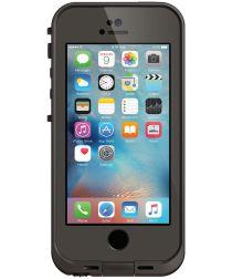 Lifeproof Fre Apple iPhone SE /5/5S Waterdicht Hoesje Waterproof Grijs