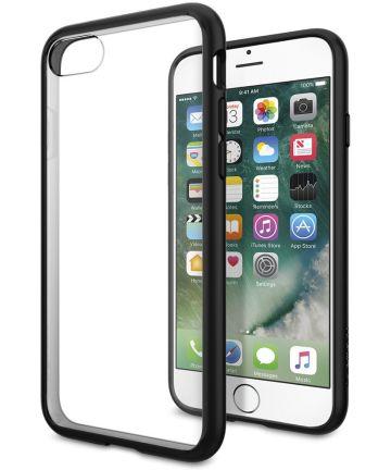 Spigen Ultra Hybrid Case Apple iPhone 7 / 8 Black
