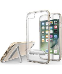 Spigen Crystal Hybrid Apple iPhone 7 / 8 Case Champagne Goud