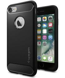 Spigen Rugged Armor Case Apple iPhone 7 Black