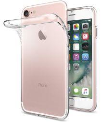 Spigen Liquid Crystal Apple iPhone 7 / 8 Hoesje Transparant