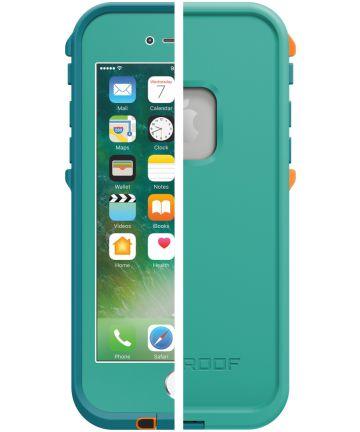 Lifeproof Fre Apple iPhone 7 / 8 Waterdicht Hoesje Blue