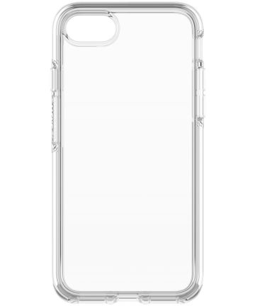 Otterbox Symmetry Clear Apple iPhone 7 / 8 Crystal Clear Hoesjes