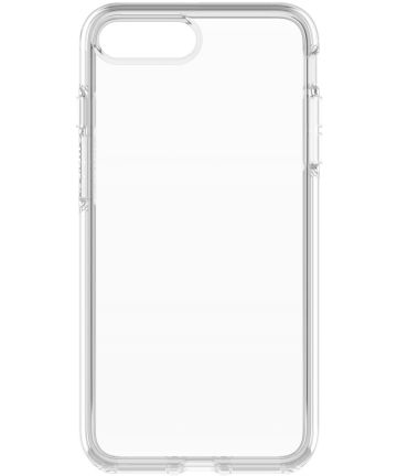 Otterbox Symmetry Clear Apple iPhone 7 Plus / 8 Plus Crystal Clear