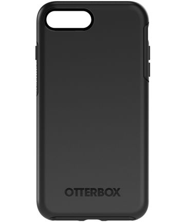 Otterbox Symmetry Apple iPhone 7 Plus / 8 Plus Zwart