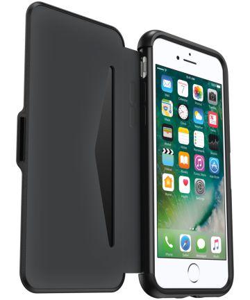 Otterbox Symmetry Etui Hoesje Apple iPhone 7 Black