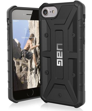 UAG Pathfinder Case Apple iPhone 7 / 8 Black