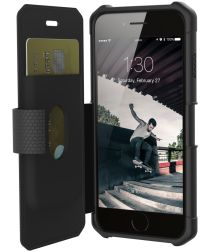 UAG Metropolis Case Apple iPhone 7 / 8 Black