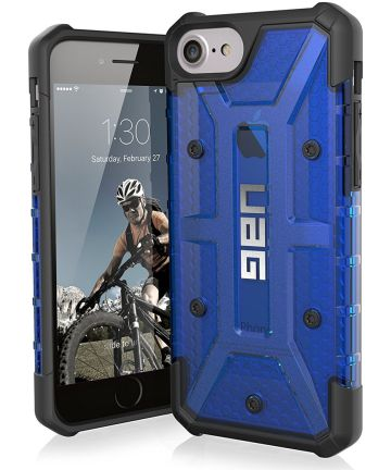 Urban Armor Gear Plasma Case Apple iPhone 7 / 8 Cobalt