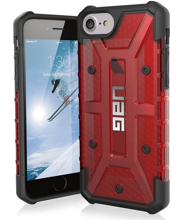 Urban Armor Gear Plasma Case Apple iPhone 7 / 8 Magma
