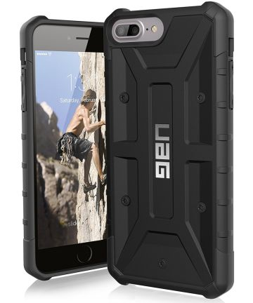 UAG Pathfinder Case Apple iPhone 7 Plus / 8 Plus Black