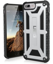 UAG Monarch Case Apple iPhone 7 Plus / 8 Plus Platinum