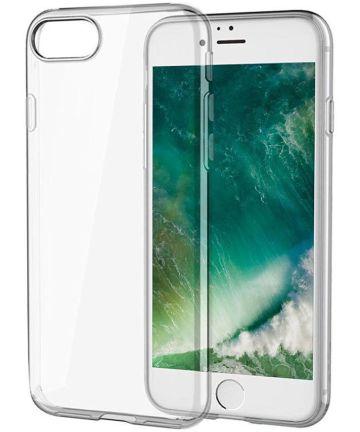 Ultra Dun Transparant iPhone 7 / 8 hoesje
