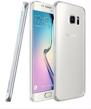 Ultra Dun Transparant Galaxy S7 hoesje