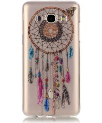Samsung Galaxy J5 (2016) TPU Back Cover Dream Catcher
