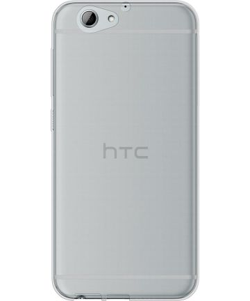 HTC One A9s Transparant Hoesje
