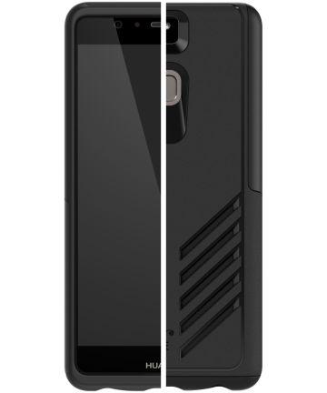 Otterbox Achiever Huawei P9 Zwart
