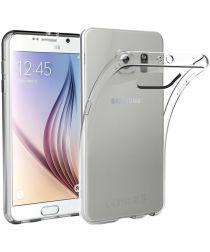 Transparant Samsung Galaxy S6 Hoesje