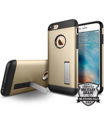 Spigen Slim Armor Case Apple iPhone 6S Champagne Gold
