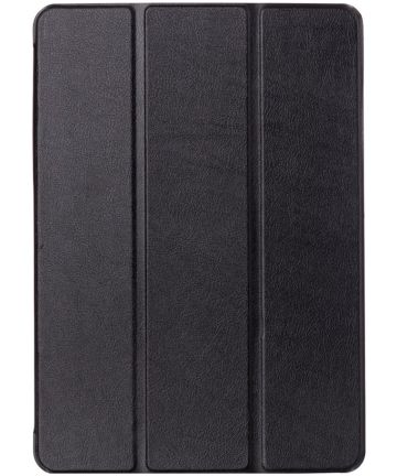 Asus ZenPad 10 Tri-Fold Flip Case Zwart