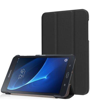 Samsung Galaxy Tab A 7.0 Tri-Fold Flip Case Hoesjes