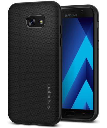 Spigen Liquid Armor Hoesje Galaxy A5 2017