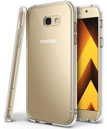 Ringke Fusion Samsung Galaxy A3 2017 Hoesje Doorzichtig Clear