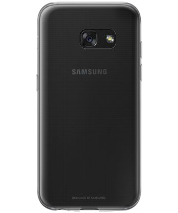 Samsung Galaxy A5 (2017) Clear Cover Hoesjes