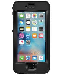 Lifeproof Nüüd Apple iPhone 6S Waterdicht Hoesje Zwart