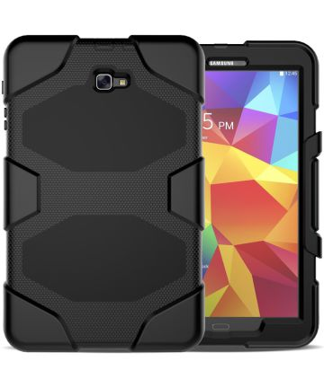 Samsung Galaxy Tab A 10.1 T585 Heavy Duty Hoes Hoesjes
