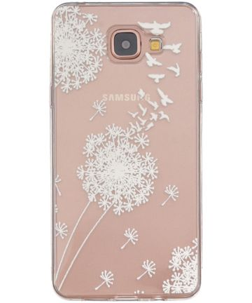 Samsung Galaxy A5 (2016) TPU Hoesje Dandelions