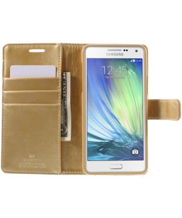 Samsung Galaxy A5 (2016) Mercury Hoesje Goud