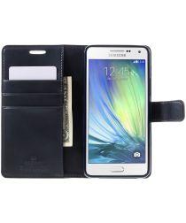 Samsung Galaxy A5 (2016) Mercury Hoesje Blauw