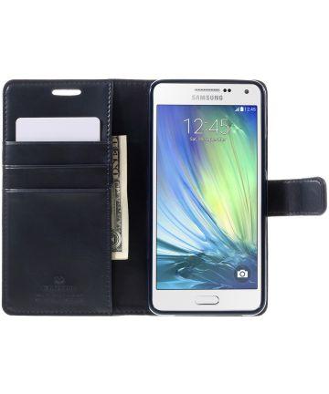 Samsung Galaxy A5 (2016) Mercury Hoesje Blauw Hoesjes