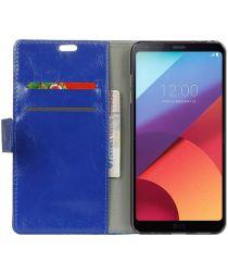 LG G6 Book Cases & Flip Cases